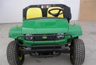 2010 John Deere 145E Electric Gator