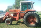 1980 International Harvester 1086