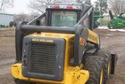 2008 New Holland L190