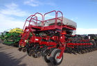 2011 Case IH 1250 Early Riser