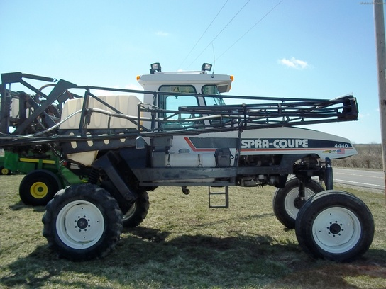 1999 Spray Coupe 4440