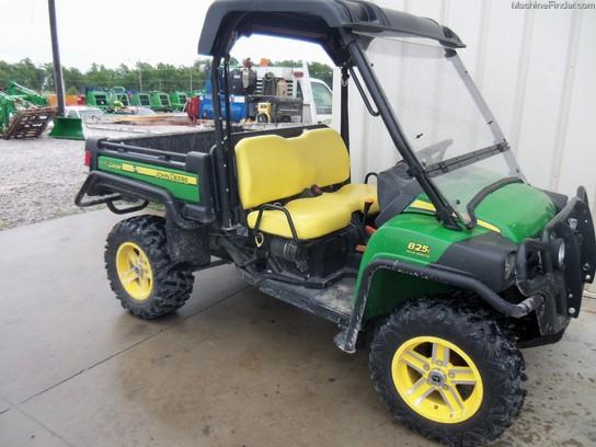 2012 John Deere XUV 825I GREEN - ATVs & Gators - John ...