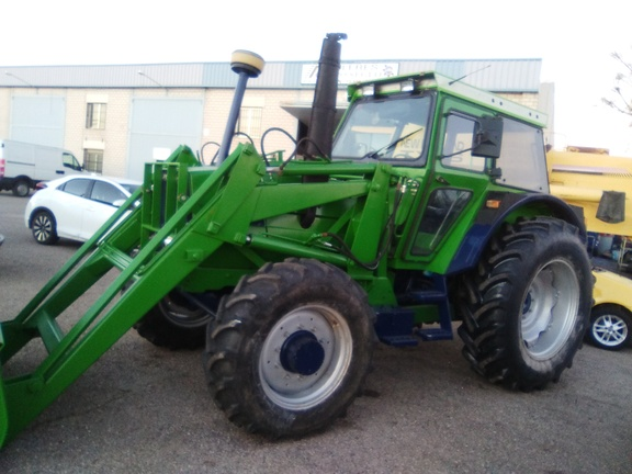 Deutz DX90 DT