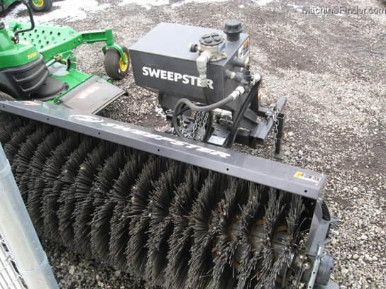 2009 Sweepster 60""
