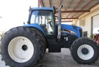 2003 Ford-New Holland TG285