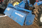 2008 New Holland 105a