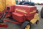 1989 New Holland 565