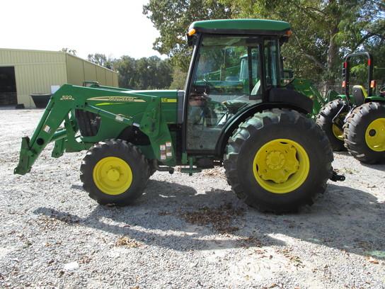 2005 John Deere 5525N