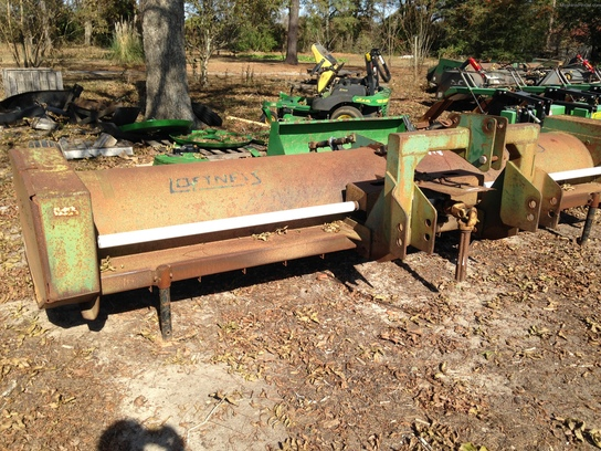 Cotton ford tractor andalusia al for Andalusia ford motor company