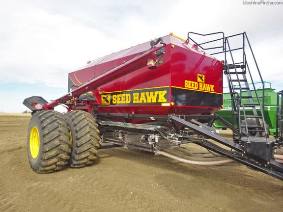 Seed Hawk 8412/800