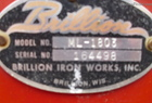 Brillion ML-1803