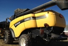 2002 New Holland CX860