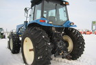 1994 Ford-New Holland 8670