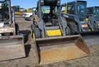 2007 New Holland L170