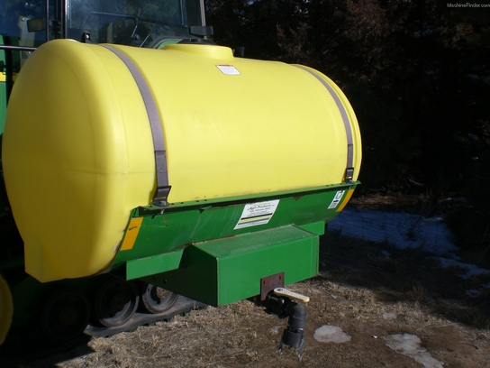 Other AGRI-PRODUCTS 300 SADDLE TANKS