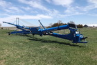 2010 Brandt 13110 AUGER W/POWER HOPPER