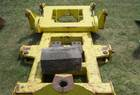 Degelman DOZER MOUNTS FOR 9020 T SERIES