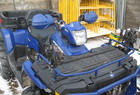 2007 Polaris Polaris Sportsman 500 X2