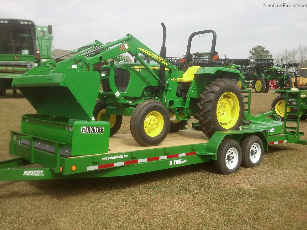 John Deere Tractor Specials : John deere tractor package deals in louisiana gift ftempo