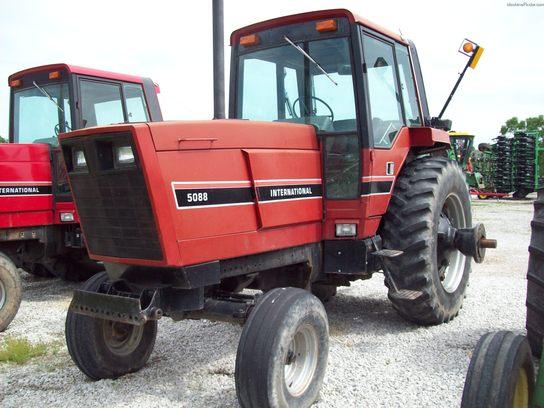 International Harvester 5088 : International harvester
