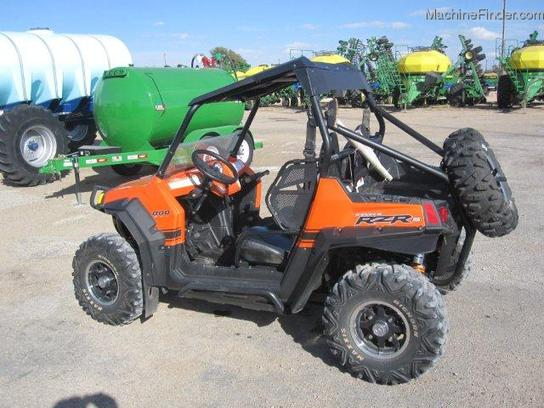 2010 polaris rzr s 800 atv s and gators deere machinefinder