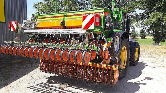 Amazone D9 3000 SPEZIAL