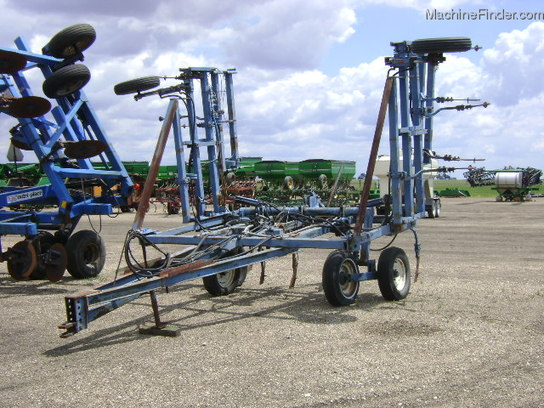 DMI APPLICATOR BAR 40'