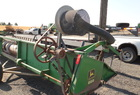 John Deere 224 With Air Reel