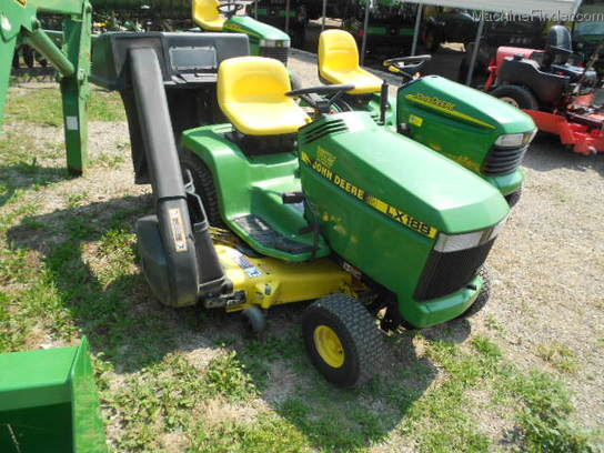 John Deere LX188 48 CUT WITH BAGGER WILL BE SOLD AS IS ENGINE PROBLEMS