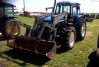 Ford-New Holland 8560