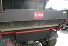 1999 Toro 3200 WITH 1800 TOPDRESSER