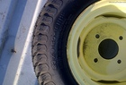 John Deere 23X8.50-12 4PR R3 on rims Price is per PAIR