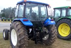 1002 New Holland TL100A