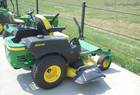2008 John Deere Z445 ZERO-TURN MOWER 54