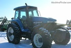 1997 Ford-New Holland 8670