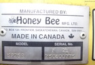 2004 Honey Bee SP25