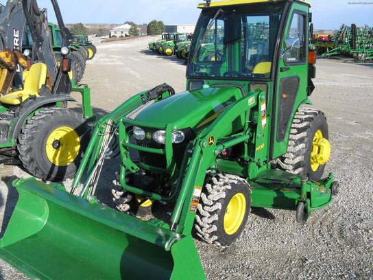 2032r John Deere Wheel Spacers : John deere r wheels tires and attachments
