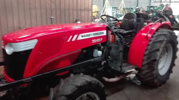 Massey - Ferguson 3645F