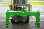 2010 John Deere QUICK COUPLER