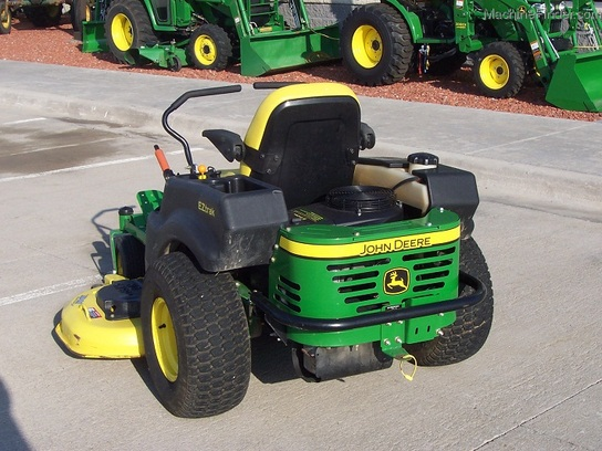 Used Farm Agricultural Equipment John Deere Machinefinder