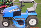2004 New Holland MY19