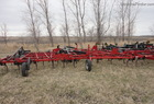 2003 Case IH Tiger Mate II
