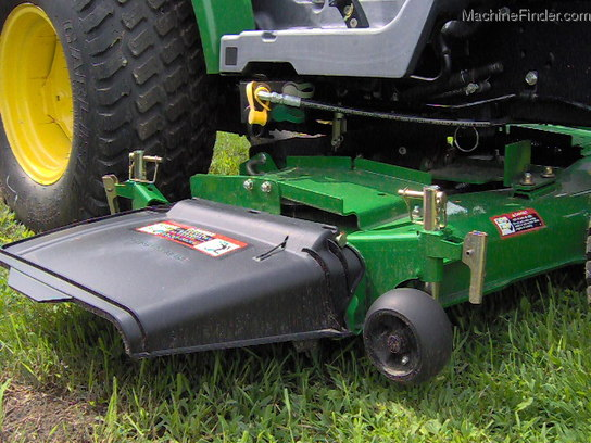 John Deere 62d Mower Deck : John deere d mower deck for miscellaneous