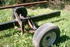 Other 8 row head trailer