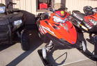 2007 Polaris 600 Switchback
