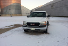 2002 Other GMC SIERRA 2500