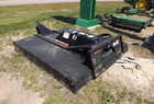 2012 John Deere RC78 6 1/2' SHREDDER