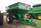 2011 Unverferth 6225 GRAIN CART 120