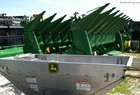 2009 NEW LEADER L3220 G4 Dry Fertilizer Applicator