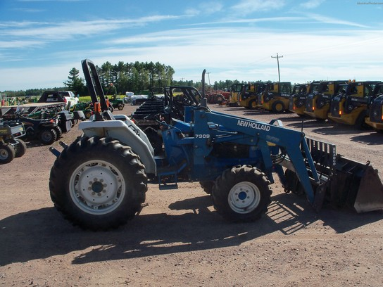 Ford 2120 Tractor : Ford tractors compact hp john deere